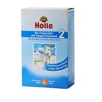 德国Holle泓乐凯莉有机婴儿奶粉2段(6-36个月)400g 德文版 保税区直发外观轻微变形、破损、掉扣、涂鸦、贴标签等等