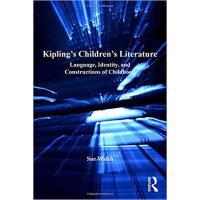 【预订】Kipling's Children's Literature 9780754655961
