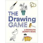 【预订】The Drawing Game 9781786275165