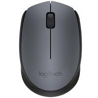罗技(Logitech)无线鼠标M170 多色可选