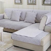 【支持礼品卡支付】冬款短毛绒定做定制订制订做单人双人三人组合皮沙发布沙发折叠沙发垫沙发布沙发包沙发套沙发罩套罩欧式中式