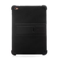 步步高9.7英寸家教机S3pro保护套S3皮套smartS2平板电脑外套壳p0r S3 Pro硅胶套 黑色