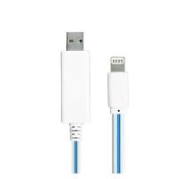 数据线高速usb通用安卓手机充电宝85cm充电器线适用于苹果数据线