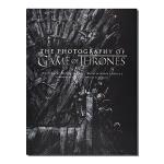 现货包邮 The Photography of Game of Thrones 冰与火之歌 权力的游戏 摄影画册艺术设