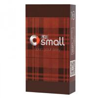 【避孕套】名流 SMALL 超小号套10只装 情趣性用品成人用品
