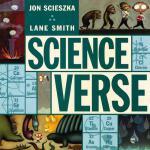 【预订】Science Verse