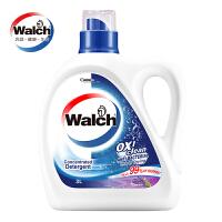 威露士有氧除菌洗衣液机洗手洗全自动有氧洗组合 正品家庭装