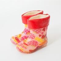 春夏儿童雨鞋男童女童宝宝防水防滑卡通雨靴幼儿园小学生小童大童宝宝橡胶鞋四季通用中筒低帮小孩水鞋套鞋