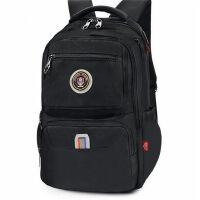 迪士尼初中学生背包 0038男孩高年级/小学生书包 休闲双肩包