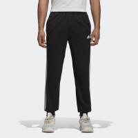 adidas阿迪达斯新款男子运动透气三条纹休闲针织长裤BP8742