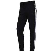 Adidas阿迪达斯 女裤 NEO休闲运动裤小脚跑步长裤 FK9965