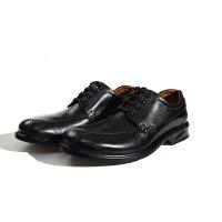 Clarks/其乐皮鞋男士潮流新款真皮英伦商务休闲皮鞋26068036