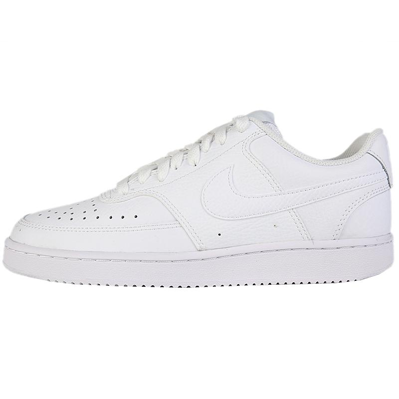 Nike耐克女鞋运动鞋低帮耐磨休闲鞋板鞋CD5434-100 运动鞋低帮耐磨休闲鞋板鞋