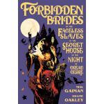 【预订】Forbidden Brides of the Faceless Slaves in the Secret H
