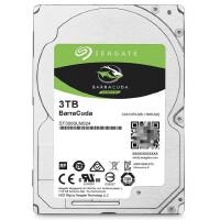 Seagate希捷 ST3000LM024 5400转128M 3T笔记本硬盘3tb 15MM
