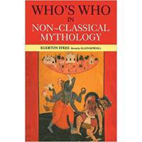 【预订】Who's Who in Non-Classical Mythology 9780415260404