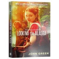 寻找阿拉斯加 Looking for Alaska 英文原版 同名电视剧 英文版 青少年成长治愈小说 约翰格林 John