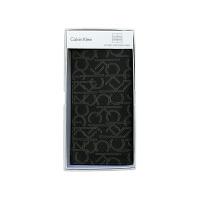 Calvin Klein男士长款商务钱包时尚印花手拿钱包钱夹长款钱包【美国直邮】