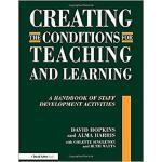【预订】Creating the Conditions for Teaching and Learning 97818