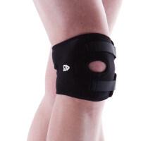 髌骨固定护膝 运动篮球护具羽毛球登山护膝盖
