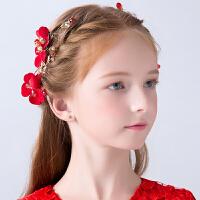 儿童发饰头箍公主花环发箍女童发饰发带头饰头箍宝宝发卡饰品