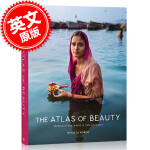 现货 英文原版 美之地图 The Atlas of Beauty: Women of the World in 500