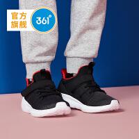 【1件3.5折到手价:83.6】361度童鞋男童跑鞋新款儿童运动鞋中大童鞋子N71843504