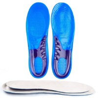 运动减震球鞋鞋垫篮球鞋垫球员版鞋垫全脚掌鞋垫缓震高弹自由裁剪 其它尺码
