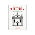 包邮 现货 TASCHEN原版 Architectural Theory 建筑理论 文艺复兴至今建筑理论手绘手稿图解指
