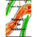 【预订】Samuel the Seahorse.
