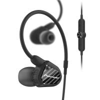 Pioneer/先锋 SEC-CLV20W 入耳式耳机重低音耳塞通用手机线控耳麦