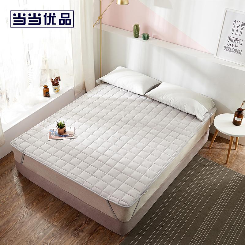 当当优品床垫 可水洗四季床褥榻榻米地铺垫保护垫 90*195cm 床垫 可水洗四季保护垫