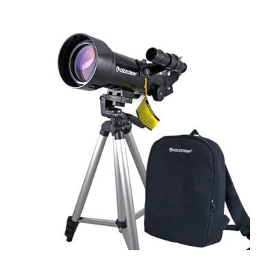 送背包 星特朗70/400便携式天文望远镜 儿童天文望远镜 70400入门礼品望远镜