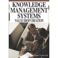 【预订】Knowledge Management Systems 9781599040608
