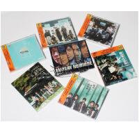 专辑套装合集 五月天 首张专辑 后青春期的诗 诺亚方舟等 9CD