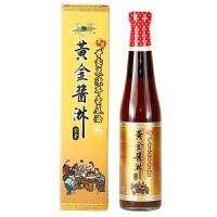 【自然缘素】姜黄陈年酱油膏 (420毫升/瓶) - 2瓶入