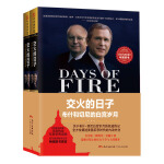 交火的日子:布什和切尼的白宫岁月