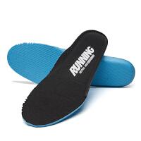 适配运动鞋垫男女透气吸汗减震旅游跑步军训鞋垫