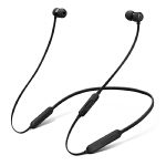 【当当自营】Beats X 入耳式耳机 -黑色MLYE2PA/A