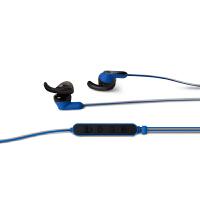 JBL REFLECT AWARE入耳式主动降噪运动耳机苹果闪电lighting接口蓝色