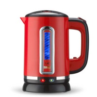 开水壶电热水壶304不锈钢家用烧水壶自