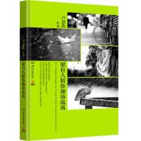 【正版二手书9成新左右】愿有人陪你颠沛流离 卢思浩,博集天卷 出品 湖南文艺出版社