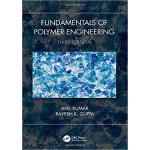 【预订】Fundamentals of Polymer Engineering, Third Edition 9781