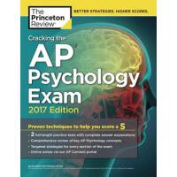 CRACK AP PSYCHOLOGY 2017