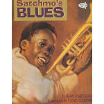 Satchmo's Blues (Dragonfly Books)蓝调ISBN9780440414728ISBN978