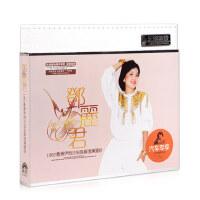 汽车载cd碟片音乐光盘邓丽君1982年香港演唱会歌曲全集cd黑胶唱片