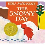 The Snowy Day( 货号:9780670867332)