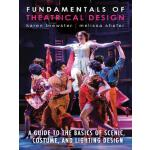 【预订】Fundamentals of Theatrical Design: A Guide to the Basic