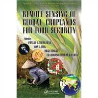 预订 Remote Sensing of Global Croplands for Food Security