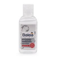 德国Balea芭乐雅儿童成人免水洗手液消毒便携50ml